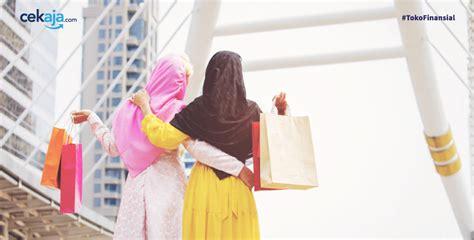 Punya Modal Rp 10 Juta? Bisnis Busana Muslim Punya Prospek Cerah