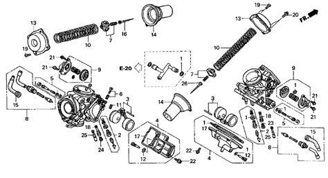 1983 vt750 honda shadow wiring diagram 1983 honda xr200