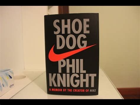 1471146723 shoe dog a memoir by shoe dog a memoir by the creator of nike unboxing