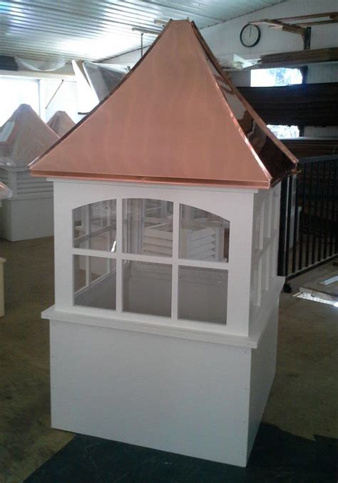 What Does Cupola by Amish Cupolas Cupolas From Amish Country Products And More