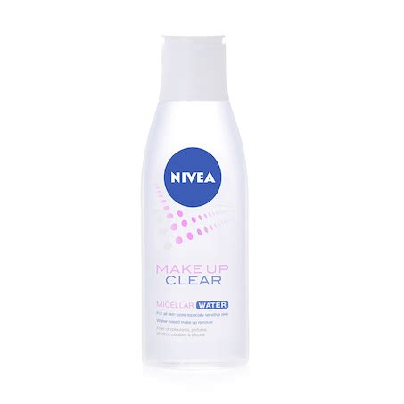 Nivea White Make Up Clear Micellar Water 3 langkah mudah bersihkan make up sai ke pori