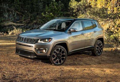 jeep compass interni nuova jeep compass 2017 prezzo dimensioni e interni