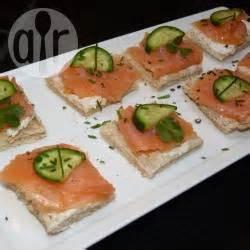 fruits de mer sur canap 195 169 s recette
