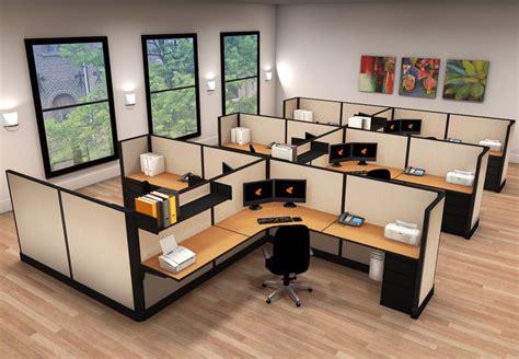 refurbished a02 cubicles best value office furniturebest
