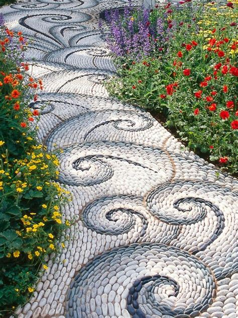 rock pathway ideas 10 stunning diy rock pathway ideas 10 stunning diy rock