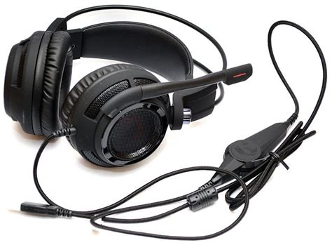 Msi Ds502 Gaming Headset msi ds502 gaming headset review eteknix