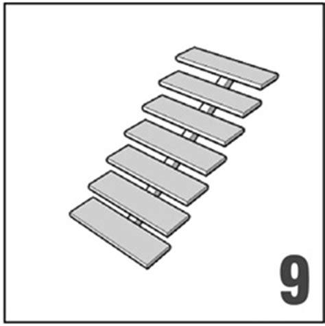 A Visual Guide To Stairs a visual guide to stairs build