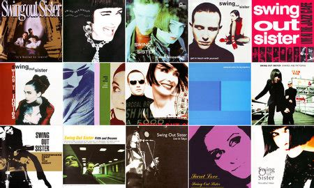 swing out sister albums swing out sister albums collection 1987 2012 18cd re