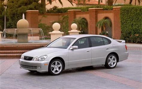 lexus sedan 2001 2001 lexus gs 430 information and photos zombiedrive