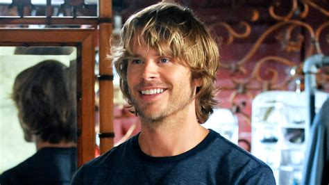 hot chick on ncis los angeles det marty deeks played by eric c olsen cast crew