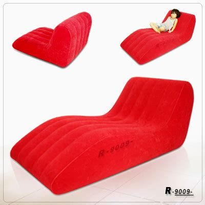 inflatable chaise lounge inflatable sofa bed lounged folding chaise lounge flock
