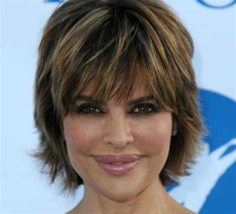 how to have your hair cut like lisa rinna how to achieve rinna hairstyle achieve lisa rinna hair
