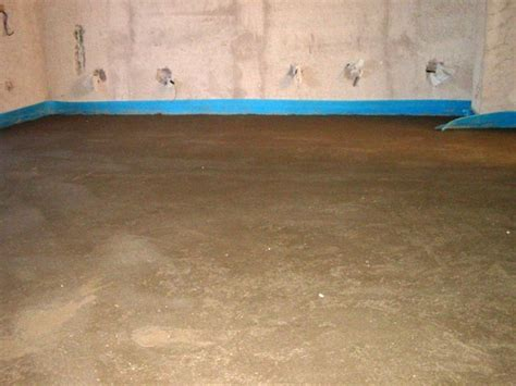 massetti per pavimenti massetti in cemento per interno
