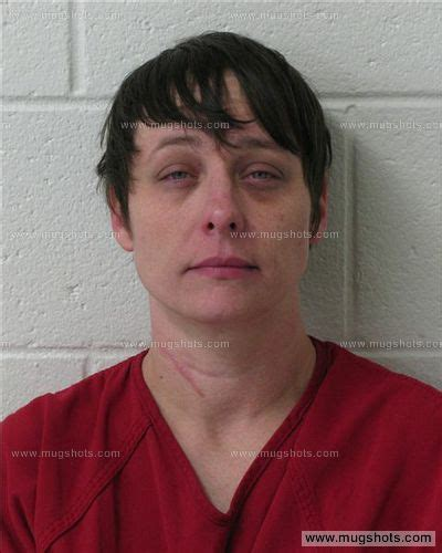 Newton County Ga Court Records Marijo Williams Mugshot Marijo Williams Arrest Newton