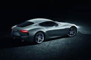 Maserati Alifieri Maserati Alfieri Sports Car To Launch In 2016 Updated