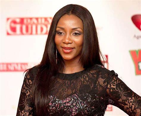 genevieve nnaji vol 1 15 best african models 10 most powerful celebrities in nigeria the country