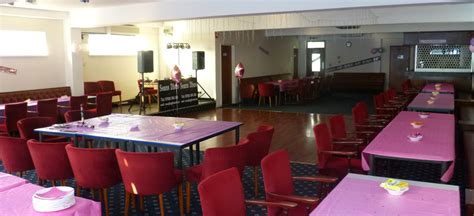 Room Hire by Bitterne Park Social Club Function Room