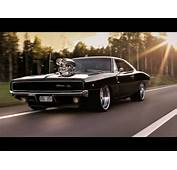 Dodge Charger Burnout  YouTube
