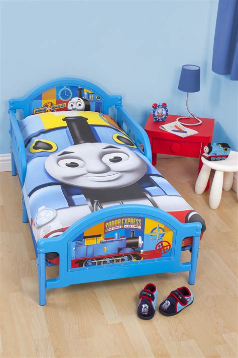 thomas and friends bed hello kitty junior bed set fits toddler junior and cot
