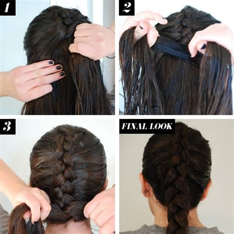braided hairstyles seventeen 143 best images about best in braids on pinterest best