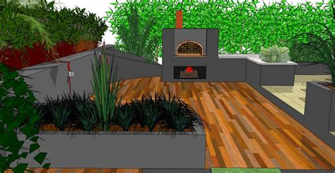 design in google sketchup how to design a garden using google sketchup the garden