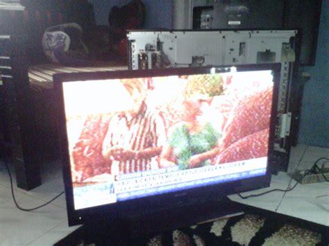 Ic Memory Tv Sharp service tv panggilan sharp lc 32le240m