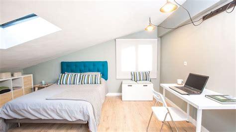 decoracion buhardilla decorar un dormitorio pr 225 ctico en una buhardilla decogarden