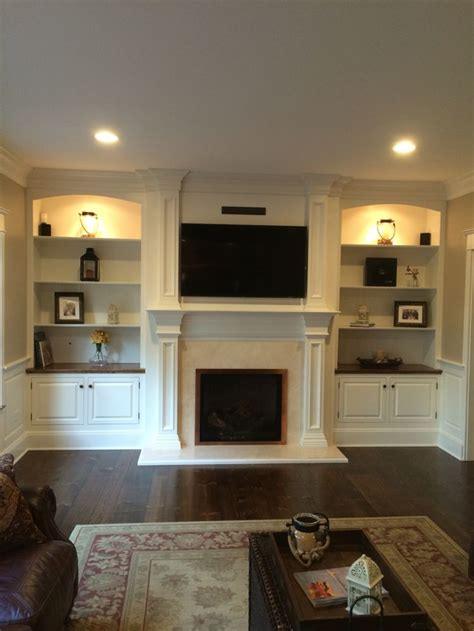 around fireplace 25 best ideas about fireplace built ins on