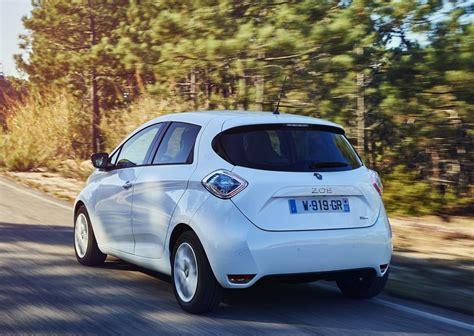 Renault Electric 2020 by Electrique Renault Zoe Au M 234 Me Prix Qu Une Clio Essence