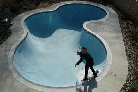 backyard skate bowl awesome private skate park swimming bowl outdoor backyard design archinspire