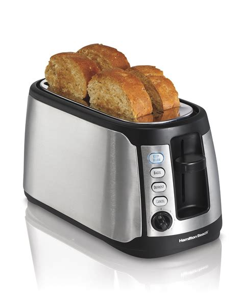 Best Kitchen Toaster by Top 8 Best Quality Bread Toasters Reviews