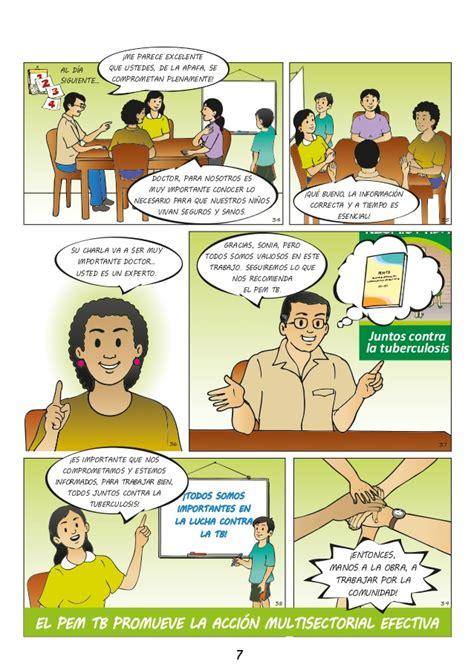 historietas de los derechos de los nios historieta respira vida