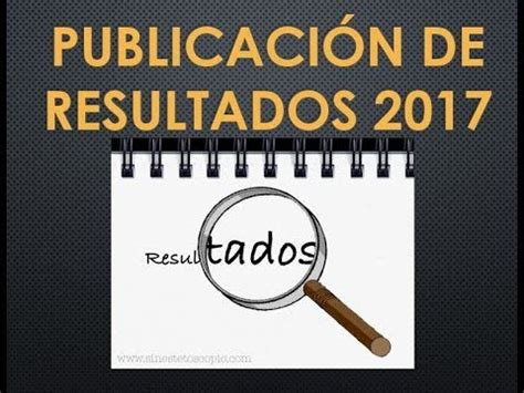 lista de resultados de evaluacion docente soy docente resultados de la evaluaci 211 n 2017 youtube