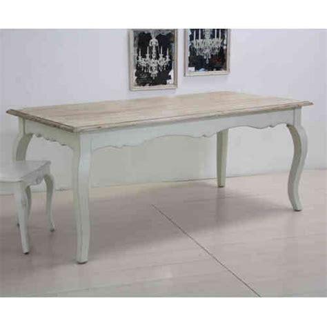 tavoli bianchi decapati tavoli legno provenzali e shabby chic novit 224 etnico