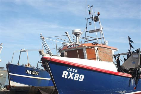 free photo images of places in sussex - Fishing Boat Hire Hastings