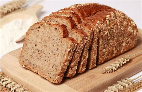 whole grains names 9 foods that boost your metabolism naturally