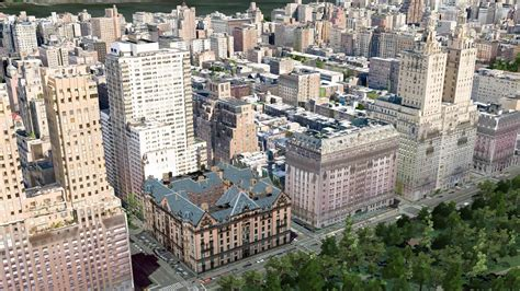 The Dakota, 1 West 72nd Street   NYC Apartments   CityRealty