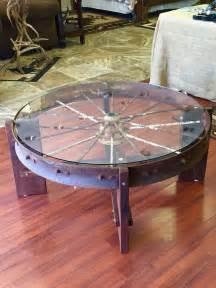 wagon wheel coffee table wagon wheel coffee table metal wagon wheel black walnut