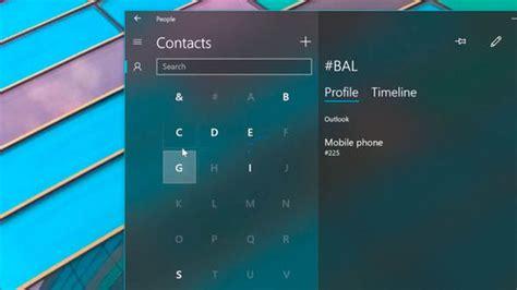 windows 10 fall creators update top 10 new features windows 10 fall creators update microsoft unveil changes