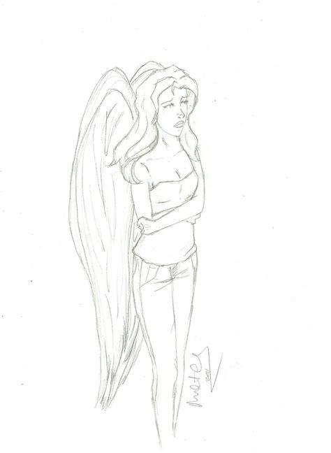 sketch book lumen fallen angel sketch by lumen a on deviantart