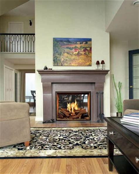 Gas Fireplace Forum by How To Frame A Gas Fireplace Insert Woodworking Projects