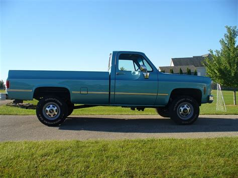 1978 gmc c2500 for sale