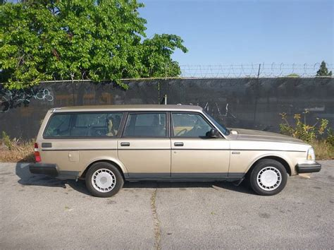 1992 volvo wagon 1992 volvo station wagon