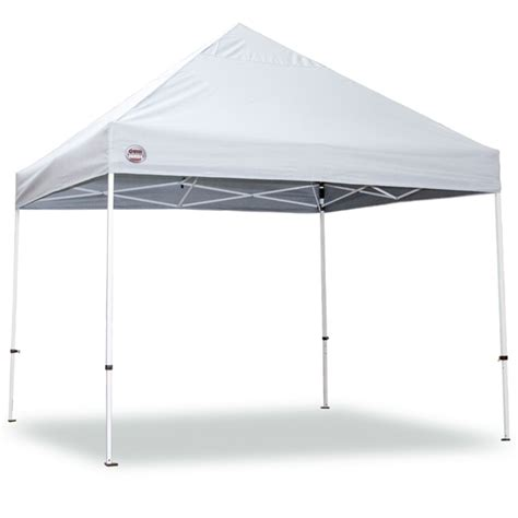 Quik Shade Canopy by Quik Shade Elite Canopy White Drinkstuff