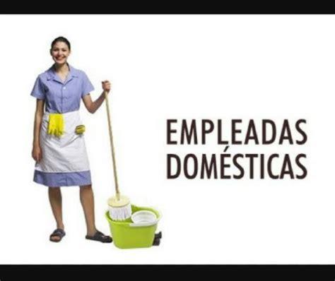 ley empleada domestica 2016 ley de jornada de trabajo servicio domestico se pueden cobrar horas extras
