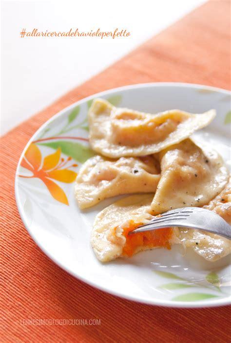 ricetta dei tortelli di zucca alla mantovana tortelli di zucca