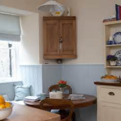 Kitchen Corner Cupboard Ideas by Corner Cabinet Small Kitchen Design Housetohome Co Uk