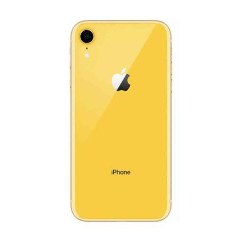 buy apple iphone xr yellow  gb macys digital tenerife
