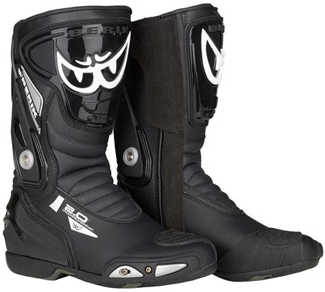 berik motocross boots berik shaft 2 0 motorcycle boots black berik jackets for