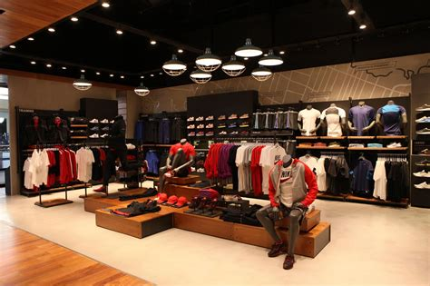 nike store  argentina earns gold leed certification